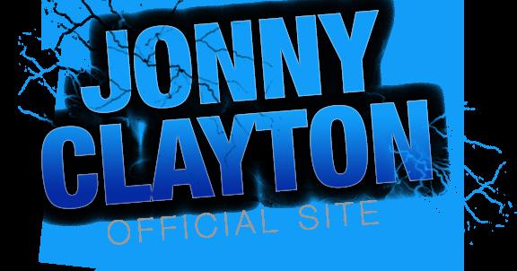 Jonny Clayton